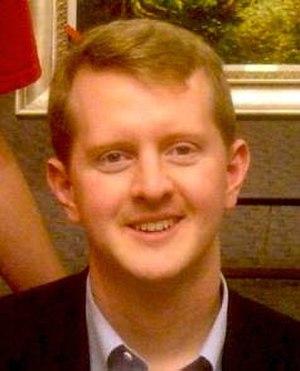 Ken Jennings - Ken Jennings in 2008