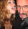 Ken Marcus and Heather Vandeven.jpg
