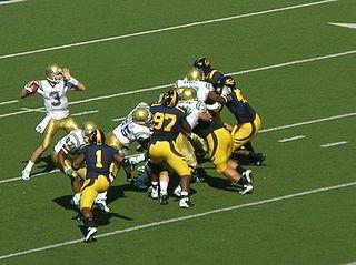 Kevin Craft American football quarterback