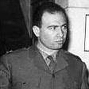 Khaled Mohieddin - Image: Khalid Muhyi al Din 1952 54
