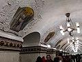 Kievskaya - Arbatsko-Pokrovskaya line (Киевская - Арбатско-Покровская линия) (5419326662).jpg