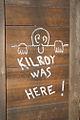 Kilroy WWII entry FOF 24Aug09 (14404117987).jpg