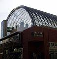 Kimmel Center exterior-daytime.JPG