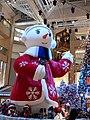 King of Snowman in Central Hong Kong.jpg
