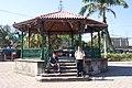 Kiosco en la Plaza de San Blas - panoramio.jpg