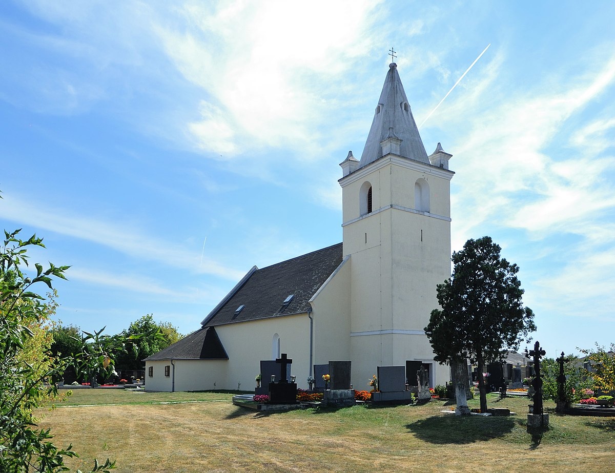 Kirche Neudorf