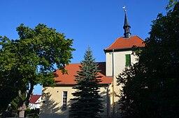 Church in Rannstedt