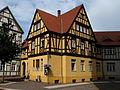 Kirchplatz 6, Perleberg.jpg