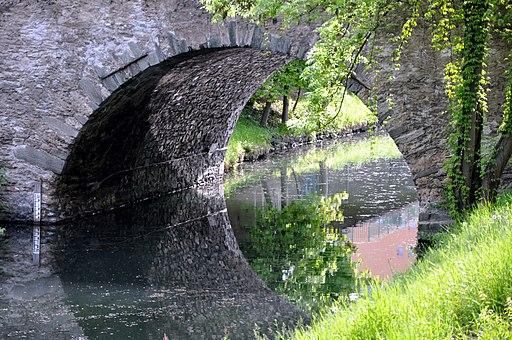 Klagenfurt Steinerne Brücke