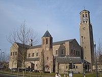 Knokke - Sint-Margarethakerk 1.jpg