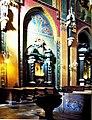 Kościół franciszka w krakowie ołtarz boczny.JPG