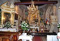 Kościół p.w. św. Idziego w Giebułtowie DSC 0046.JPG