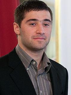 Koba Jass Latvian professional ice hockey forward (born 1990)