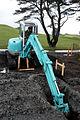 Kobelco compact excavator.jpg