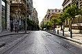 Kolokotroni Street (near the corner with Stadiou Street) in Athens.jpg