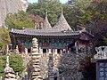 Korea-Jinan-Tapsa and Stone Pagodas 3720-07.jpg