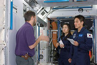 Η Κορεάτισσα αστροναύτης Δρ. Yi So-yeon είναι μέλος της κριτικής επιτροπής του Google Science Fair