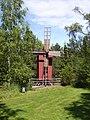 Korpo hembygdsmuseum, den 28 juni 2007, bild 7.JPG