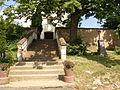 Kostel svatého Jana Křtitele (Babice nad Svitavou) 03.JPG