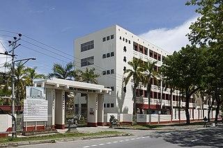 Kian Kok Middle School Chinese independent high school in Kota Kinabalu, Sabah, Malaysia