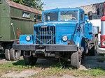 KrAZ, 12. Internationales Maritimes-Fahrzeugtreffen, Ribnitz-Damgarten (P1060838).jpg
