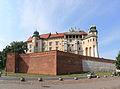 Krakow WawelCastle A57.jpg
