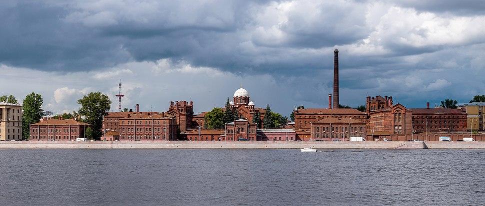 The Kresty Prison