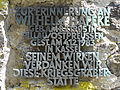 Kriegsopferfriedhof Kloster Arnsburg 04.JPG