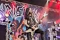 Krisiun Party.San Metal Open Air 2019 05.jpg