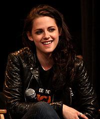 Kristen Stewart podczas Wondercon 2012 w Anaheim