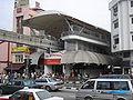 Kuala Lumpur Sentral station (Kuala Lumpur Monorail) (exterior), Kuala Lumpur.jpg