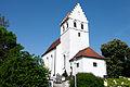 Kumhausen-Grammelkam Haus Nr 7 - Kirche 2014.jpg