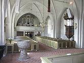 Fil:Kungsängens kyrka int06.jpg