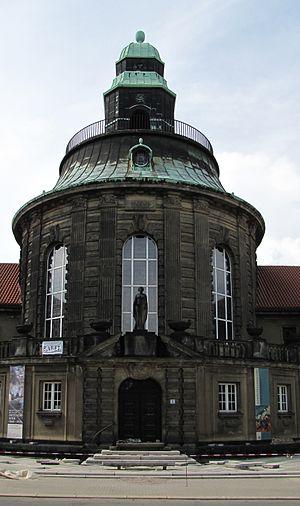 Hildebrand Gurlitt - Museum in Zwickau