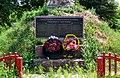 Kupychiv Turiiskyi Volynska-brotherly grave of 17 UPA warriors.jpg