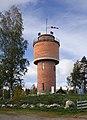 Kurikka water tower 20180925.jpg