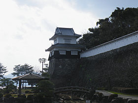 Image illustrative de l'article Château de Kushima