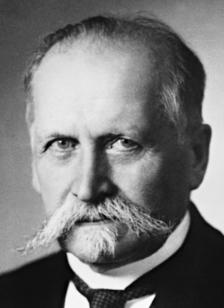 Kyösti Kallio Fourth President of Finland (1937–40)