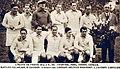 L'équipe de France de football à la Coupe du monde 1930 (face à l'Argentine).jpg