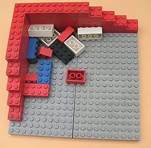 Деталі lego