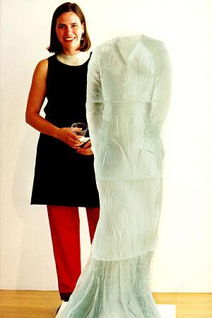 Karen LaMonte - Karen LaMonte with Vestige