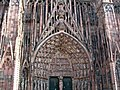 La Cathedrale, Strasbourg - panoramio.jpg
