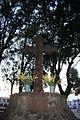La Cruz de la Plaza, Huejotzingo, Puebla.JPG