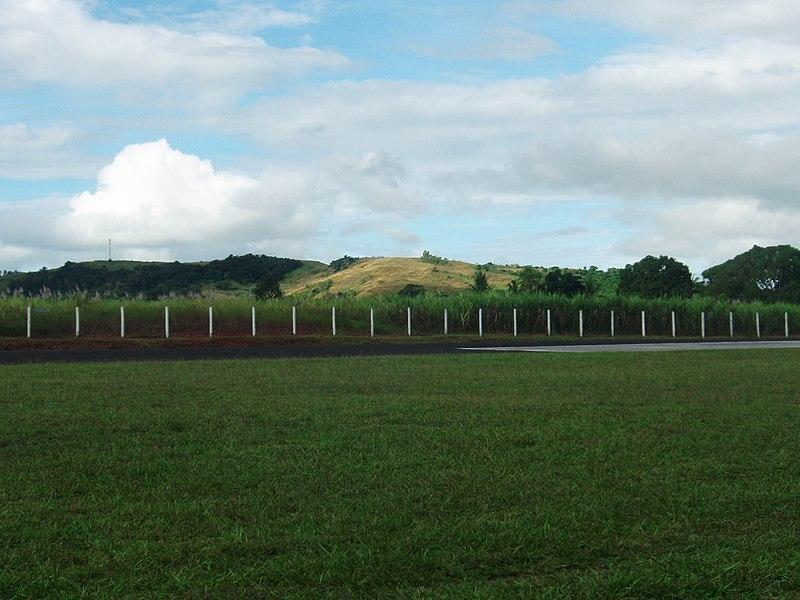 Vé máy bay giá rẻ đi Labasa Fiji
