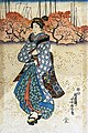 Labit - Beauté en Kimono - Utagawa Yoshitora.jpg