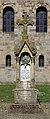 Ladbergen Evangelische Kirche Ehrenmal 01.jpg
