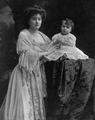 Lady Beatrix Stanley and Barbara stanley Country Life (cropped).png