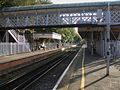 Ladywell station look south.JPG