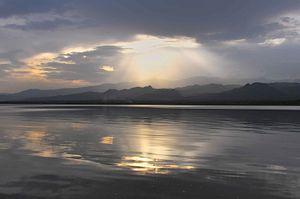 Lake Abaya - Image: Lake Abaya, Arba Minch (6194081486)