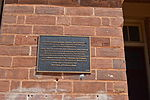 Lake Cargelligo NAB Bank Plaque.JPG
